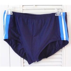 24W Delta Burke Bikini Brief Bottoms